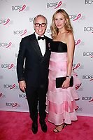 NEW YORK, NY - MAY 15: Dee Ocleppo Hilfiger and Tommy Hilfiger  at Breast Cancer Research Foundation Hot Pink Party at Park Avenue Armory on May 15,2019 in New York City.    <br /> CAP/MPI/DIE<br /> ©DIE/MPI/Capital Pictures