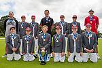Cricket - Primary School's Cup, 20 November 2019