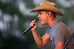 Dustin Lynch concert at CVI