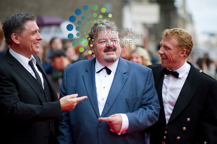Red carpet event for Brave at The Festival Theatre, Edinburgh, Scotland, 30th June, 2012.Picture:Scott Taylor Universal News And Sport (Europe) .All pictures must be credited to www.universalnewsandsport.com. (Office)0844 884 51 22.