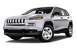 Jeep Cherokee Longitude SUV 2016