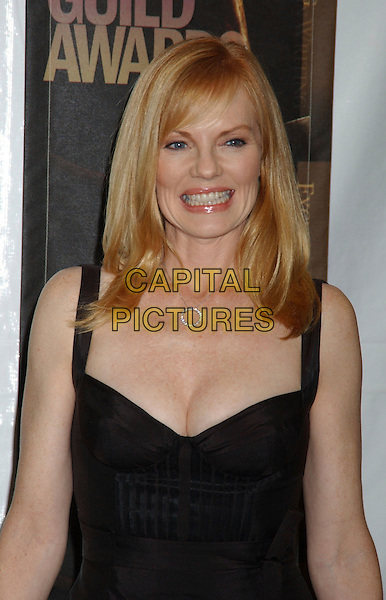 MARG HELGENBERGER.2006 Writers Guild Awards held at The Hollywood .Palladium, Hollywood, California, USA..February 4th, 2006.Photo: Laura Farr/AdMedia/Capital Pictures.Ref: LF/ADM.headshot portrait.www.capitalpictures.com.sales@capitalpictures.com.© Capital Pictures.
