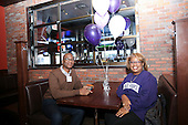 Northwestern Reunion Brunch in the City at BlackFinn on Sunday, October 23rd, 2016. Photos by Jasmin Shah.
