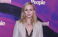 NEW YORK, NEW YORK - MAY 13: Adale Clemmons attends the People & Entertainment Weekly 2019 Upfronts at Union Park on May 13, 2019 in New York City. <br /> CAP/MPI/IS/JS<br /> ©JS/IS/MPI/Capital Pictures