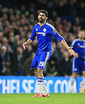 Chelsea's Diego Costa looks on dejected after a missed chance<br /> <br /> Barclays Premier League- Chelsea vs Sunderland - Stamford Bridge - England - 19th December 2015 - Picture David Klein/Sportimage