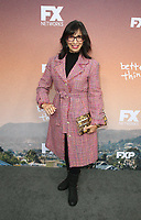 "NORTH HOLLYWOOD, CA - MAY 10: Rose Abdoo, at FYC  Event For Season 3 Of FX's ""Better Things"" at Saban Media Center in North Hollywood, California on May 10, 2019. <br /> CAP/MPIFS<br /> ©MPIFS/Capital Pictures"