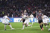 03 JOACHIM ANDERSEN (OL) - JOIE<br /> Lione 5-11-2019 <br /> Olympique Lyon - Benfica <br /> Champions League 2019/2020<br /> Foto Anthony Bibard  / Panoramic / Insidefoto <br /> Italy Only