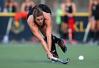 Brooke Neal. Blacksticks Women's training game v Chile ahead of the 2019 FIH International Pro League Tournament, Grammar Hockey Turf, Auckland, New Zealand. Monday 17  December 2018. Photo: Simon Watts/Hockey NZ