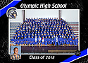 2018 Olympic High School