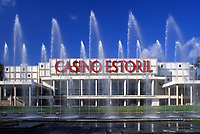 Portugal, Estoril: Spielkasino | Portugal, Estoril: Casino