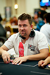 Team Pokerstars Pro Chris Moneymaker