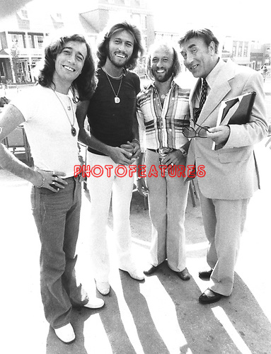 the bee gees 1978