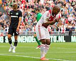 Nederland, Amsterdam, 21 juli 2012.Seizoen 2012/2013.Ajax-Celtic