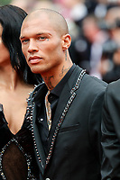 CANNES - MAY 14:  Jeremy Meeks arrives to the premiere of &quot;THE DEAD DON&rsquo;T DIE <br /> &quot; during the 2019 Cannes Film Festival on May 14, 2019 at Palais des Festivals in Cannes, France. <br /> CAP/MPI/IS/LB<br /> &copy;LB/IS/MPI/Capital Pictures