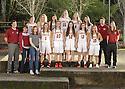 2016-2017 Kingston HS Girls Basketball