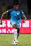 Manchester City Tosin Adarabioyo during the 2016 International Champions Cup China match at the Shenzhen Stadium on 28 July 2016 in Shenzhen, China. Photo by Victor Fraile / Power Sport Images