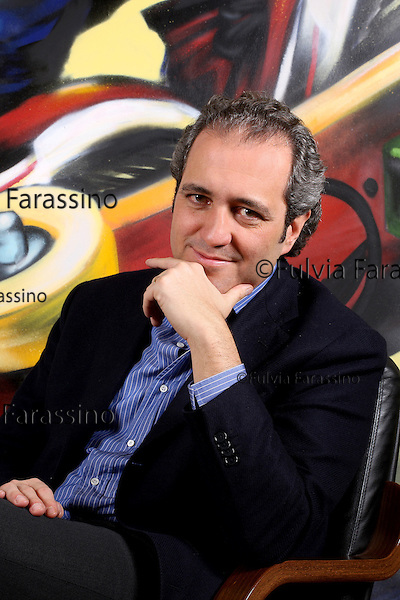 Giovanni Terzi , ex Assessore Sport e Tempo libero, Comune di Milano,Sport and Leisure Alderman of the City of Milan