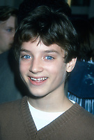 Elijah Wood, 1994 Photo By Michael Ferguson/PHOTOlink