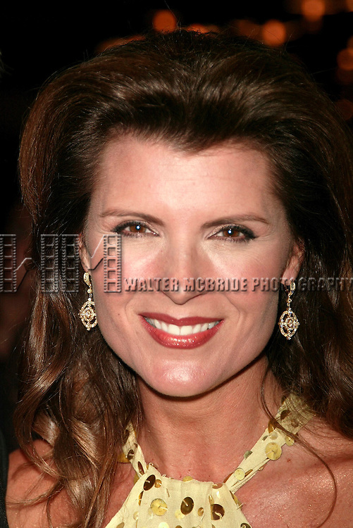 Kimberlin Brown attending the 32nd Annual Daytime Emmy Awards at Radio City Music Hall in New York City..May 20, 2005.© Walter McBride /