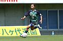 Aya Sameshima (Tokiwagi Gakuen),.AUGUST 10, 2004 - Football / Soccer :.13th All Japan High School Women's Soccer Tournament final match between Tokiwagi Gakuen 1-2 Kamimura Gakuen at Yamaha Stadium in Iwata, Shizuoka, Japan. (Photo by AFLO)