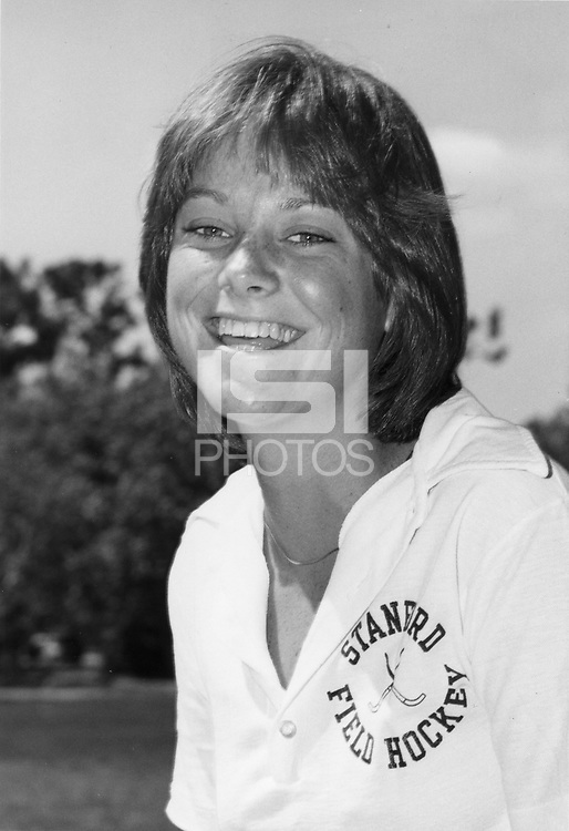 1983: Valerie Jackson.