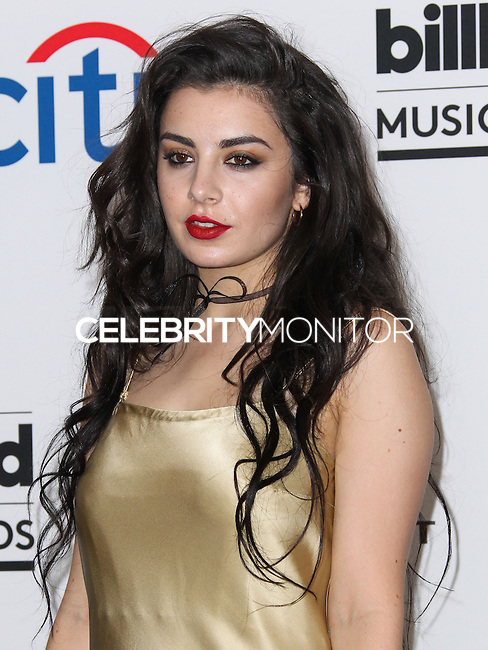 LAS VEGAS, NV, USA - MAY 18: Charli XCX in the press room at the Billboard Music Awards 2014 held at the MGM Grand Garden Arena on May 18, 2014 in Las Vegas, Nevada, United States. (Photo by Xavier Collin/Celebrity Monitor)