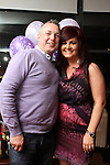 Chantelle Faulkner Donnelly with Anthony Donnelly at her  30th in Bru...(Photo credit should read Jenny Matthews www.newsfile.ie)....This Picture has been sent you under the conditions enclosed by:.Newsfile Ltd..The Studio,.Millmount Abbey,.Drogheda,.Co Meath..Ireland..Tel: +353(0)41-9871240.Fax: +353(0)41-9871260.GSM: +353(0)86-2500958.email: pictures@newsfile.ie.www.newsfile.ie.