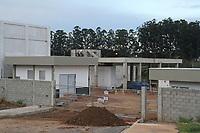 CAMPINAS, SP, 05.08.2019: OBRAS-SP - Construção da ETE Boa Vista em Campinas. (Foto: Luciano Claudino/Código19)