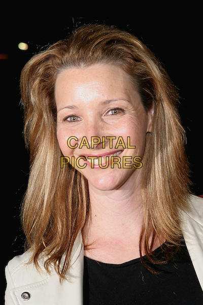 "LISA KUDROW.Opening Celebration of Gregory Colbert's ""Ashes and Snow"" Exhibition - Arrivals held at the Ashes and Snow Nomadic Museum, Santa Monica, California..January 12th, 2006.Photo: Zach Lipp/AdMedia/Capital Pictures.Ref: ZL/ADM.headshot portrait.www.capitalpictures.com.sales@capitalpictures.com.© Capital Pictures."