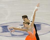 ISU World Figure Skating Championships - Dance SP, March 30, 2016