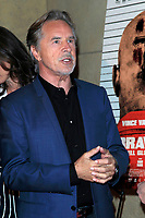"LOS ANGELES - SEP 29:  Don Johnson at the ""Brawl in Cell Block 99"" Premiere at the Egyptian Theater on September 29, 2017 in Los Angeles, CA"