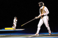 2008 Beijing Olympic Games - Fencing