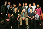 NAATCO's Benefit Reading of Terrence McNally's Love Valour Compassion 9/14/09