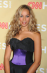 HOLLYWOOD, CA. - November 21: Leona Lewis attends the 2009 CNN Heroes Awards held at The Kodak Theatre on November 21, 2009 in Hollywood, California.