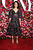 Tatiana Maslany arrives at The 72nd Annual Tony Awards on June 10, 2018 at Radio City Music Hall in New York, New York, USA. <br /> <br /> photo by Robin Platzer/Twin Images<br />  <br /> phone number 212-935-0770