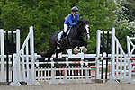 Class 3. British showjumping. Brook Farm training centre. Essex. 12/05/2018. ~ MANDATORY Credit Garry Bowden/Sportinpictures - NO UNAUTHORISED USE - 07837 394578