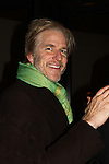 Actor Matthew Modine attends the opening night of Dracula on January 5, 2011 at the Little Shubert Theatre, New York City, New York and after party at Sardis. (Photo by Sue Coflin/Max Photos)