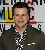 LOS ANGELES, CA - OCTOBER 09: Taran Killam attends the 2018 American Music Awards at Microsoft Theater on October 9, 2018 in Los Angeles, California.  <br /> CAP/MPI/IS<br /> ©IS/MPI/Capital Pictures