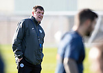 St Johnstone Training&hellip;27.10.17<br />