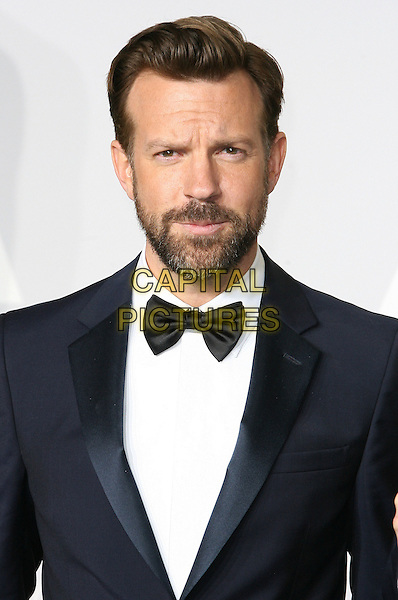 02 March 2014 - Hollywood, California - Jason Sudeikis. 86th Annual Academy Awards held at the Dolby Theatre at Hollywood &amp; Highland Center. <br /> CAP/ADM<br /> &copy;AdMedia/Capital Pictures