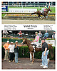 Valid Trick winning at Delaware Park on 6/28/06