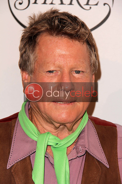 Ryan O'Neal<br />