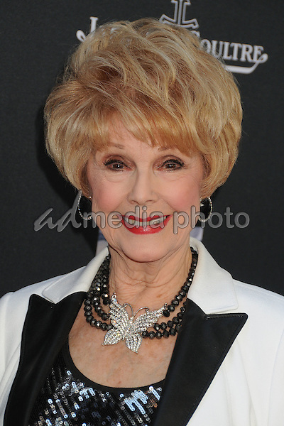 "10 June 2015 - Los Angeles, California - Karen Sharpe Kramer. LA Film Festival 2015 Opening Night Premiere of ""Grandma"" held at Regal Cinemas LA Live. Photo Credit: Byron Purvis/AdMedia"