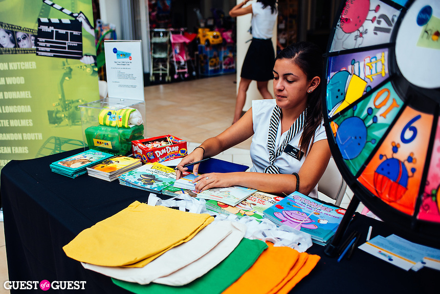 Back-to-School and the ABC's of Style with Teen Vogue and The Shops at Montebello (Photo by Tiffany Chien/Guest of a Guest)