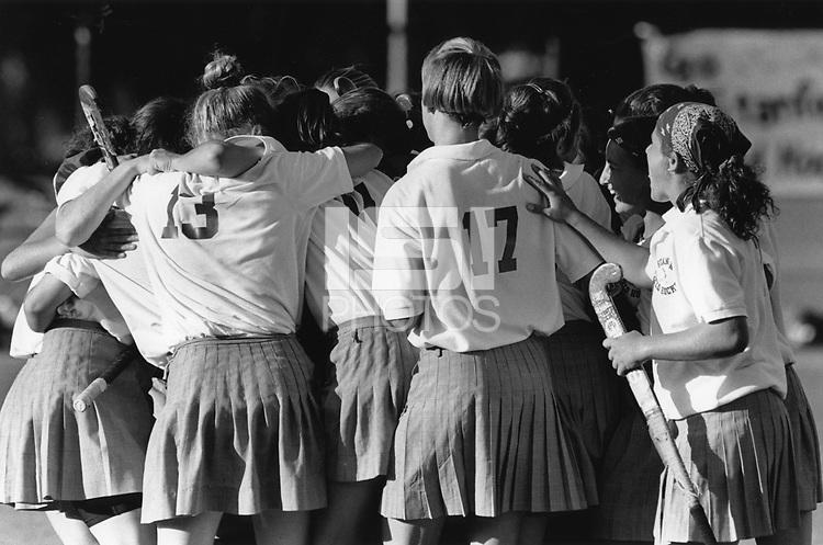 1995: Team.