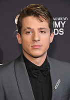 09 February 2019 - Beverly Hills, California - Charlie Puth. The Recording Academy And Clive Davis' 2019 Pre-GRAMMY Gala held at the Beverly Hilton Hotel.   <br /> CAP/ADM/BT<br /> ©BT/ADM/Capital Pictures