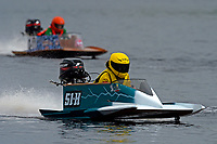 51-H, O-11   (Outboard Hydroplanes)