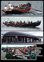 The Colmcille is launch by Eddie Hutch in 1997.<br /> Picture: Don MacMonagle - macmonagle archive<br /> e: info@macmonagle.com