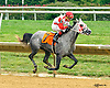 Ruby AA winning at Delaware Park on 9/26/16