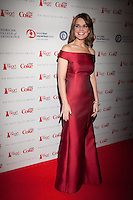 NEW YORK, NY - FEBRUARY 6: Savannah Guthrie  in Carolina Herrera attends The Heart Truth Red Dress Collection 2013 Fashion Show on February 6, 2013 in New York City. © Diego Corredor/MediaPunch Inc. ... /NortePhoto